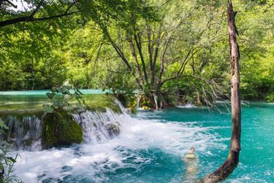 Plitvice Lakes National Park, the Largest National Park in Croatia, UNESCO World Heritage by siempreverde22