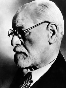 Sigmund Freud, 1936