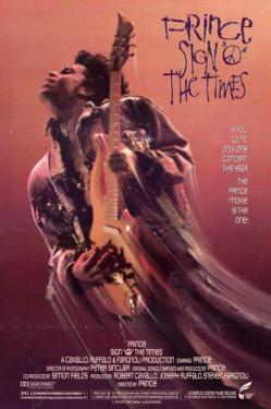 Sign O The Times - Prince
