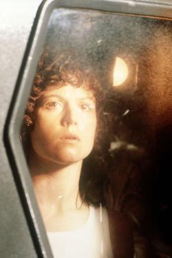 Sigourney Weaver, Alien, 1979