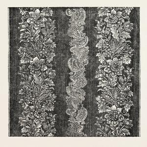 Silk Damask, Houldsworth and Co., Manchester