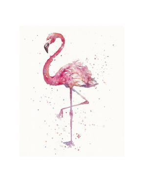 A Flamingo's Fancy by Sillier than Sally