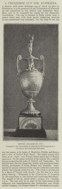 Silver Challenge Cup