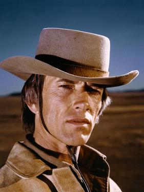 Silverado by LawrenceKasdan with Scott Glenn, 1985 (photo)