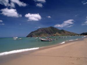 Venezuela, Isla Margarita, Caribbean Sea by Silvestre Machado