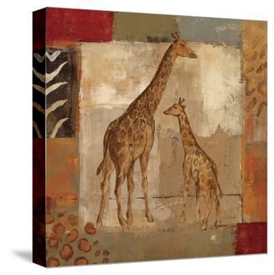 Animals on Safari IV by Silvia Vassileva
