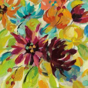 Autumn Joy III by Silvia Vassileva