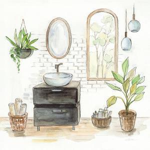 Black Sink by Silvia Vassileva
