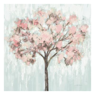 Blooming Tree Blush Crop