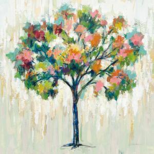 Blooming Tree Neutral by Silvia Vassileva