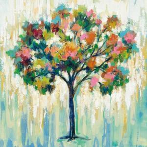 Blooming Tree by Silvia Vassileva