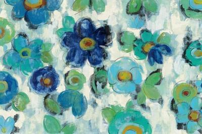 Blue Eyes I by Silvia Vassileva