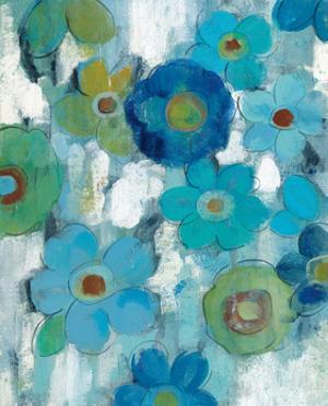 Blue Eyes II by Silvia Vassileva