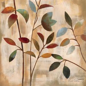 Branches at Sunrise I by Silvia Vassileva