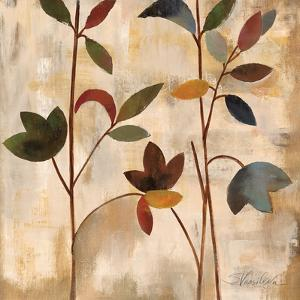 Branches at Sunrise II by Silvia Vassileva