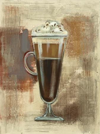 Cafe Classico I Neutral by Silvia Vassileva