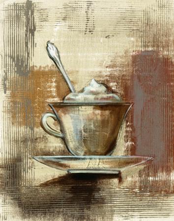 Cafe Classico III Neutral by Silvia Vassileva