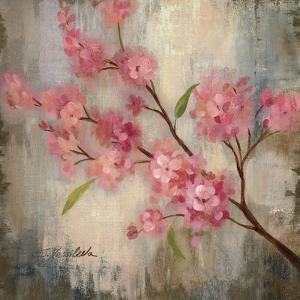 Cherry Blossom II Crop by Silvia Vassileva