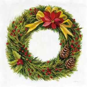 Christmas Moment by Silvia Vassileva