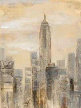 City Blocks II by Silvia Vassileva