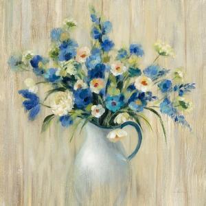 Coastal Bouquet by Silvia Vassileva