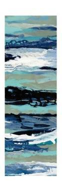 Coastal Sea Foam III by Silvia Vassileva