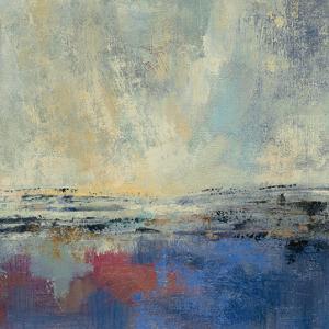 Coastal View I v2 by Silvia Vassileva
