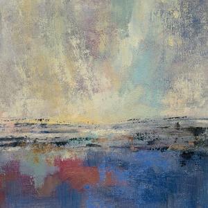 Coastal View I by Silvia Vassileva