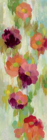 Coral and Emerald Garden II by Silvia Vassileva