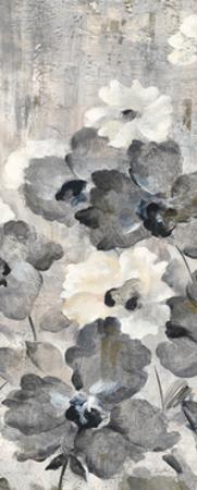 Crystal Raindrops Panel I by Silvia Vassileva