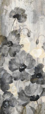 Crystal Raindrops Panel II by Silvia Vassileva