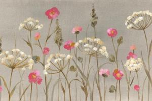 Delicate Garden by Silvia Vassileva