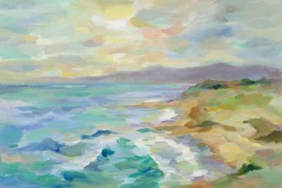 Dunes by the Sea by Silvia Vassileva