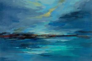 Early Morning Sea by Silvia Vassileva