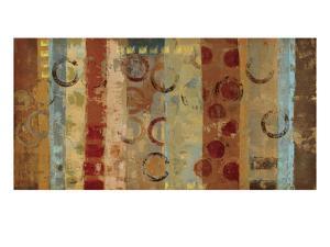 Eastern Magic Carpet by Silvia Vassileva