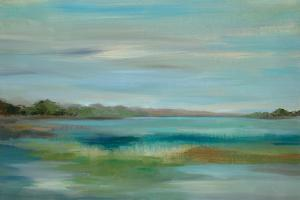 Emerald Lagoon by Silvia Vassileva