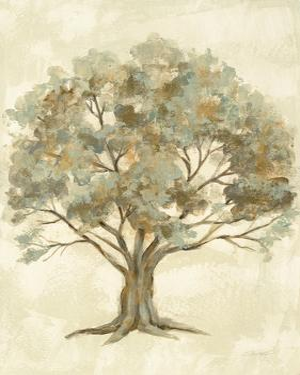 Ethereal Tree II by Silvia Vassileva
