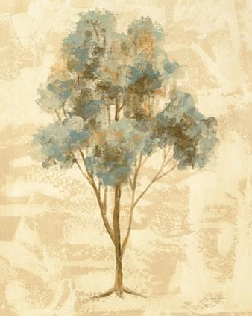 Ethereal Tree III by Silvia Vassileva