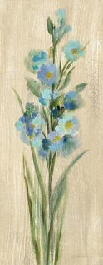 Farm Flower IV by Silvia Vassileva