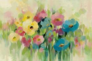 First Spring Flowers by Silvia Vassileva