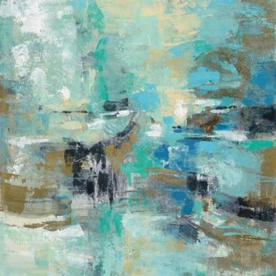 Fjord Reflections by Silvia Vassileva