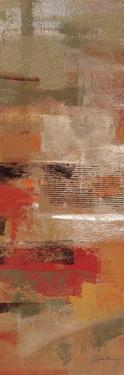 Flamenco Steps Panel I by Silvia Vassileva