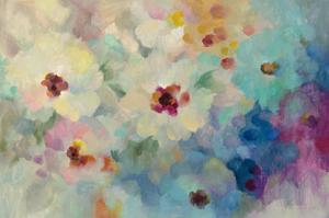 Floral Extravaganza by Silvia Vassileva