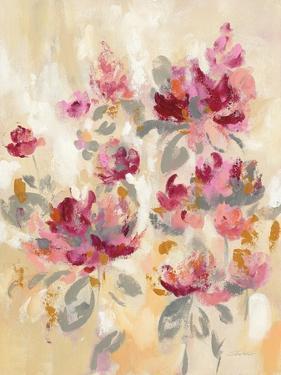Floral Reflections II by Silvia Vassileva