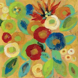 Flower Market II by Silvia Vassileva