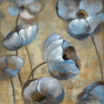 Flowers in Dusk by Silvia Vassileva