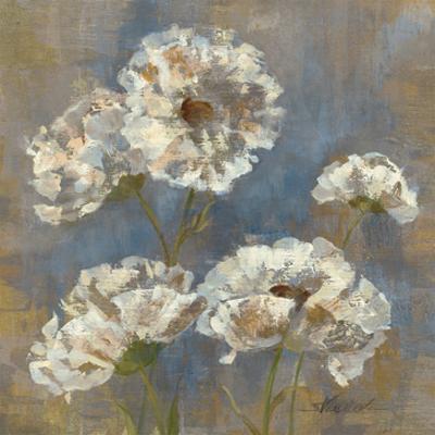 Flowers in Morning Dew I by Silvia Vassileva