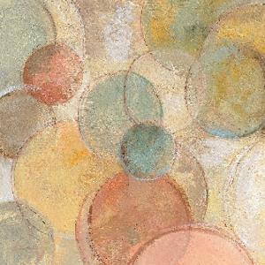 Fresco Bubbles by Silvia Vassileva