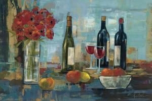 Fruit and Wine by Silvia Vassileva