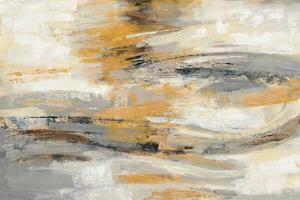 Golden Dust Crop by Silvia Vassileva